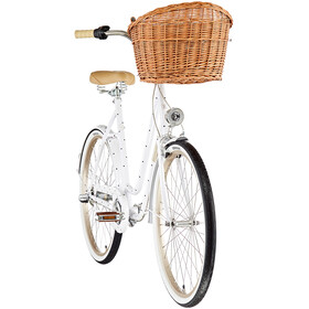 Creme Molly 3-speed Dames, ivory chic